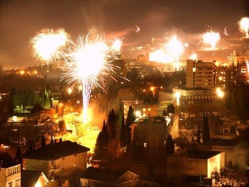 Картинки по запросу Алушта новый год